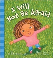 I Will Not Be Afraid from Concordia Publishing House