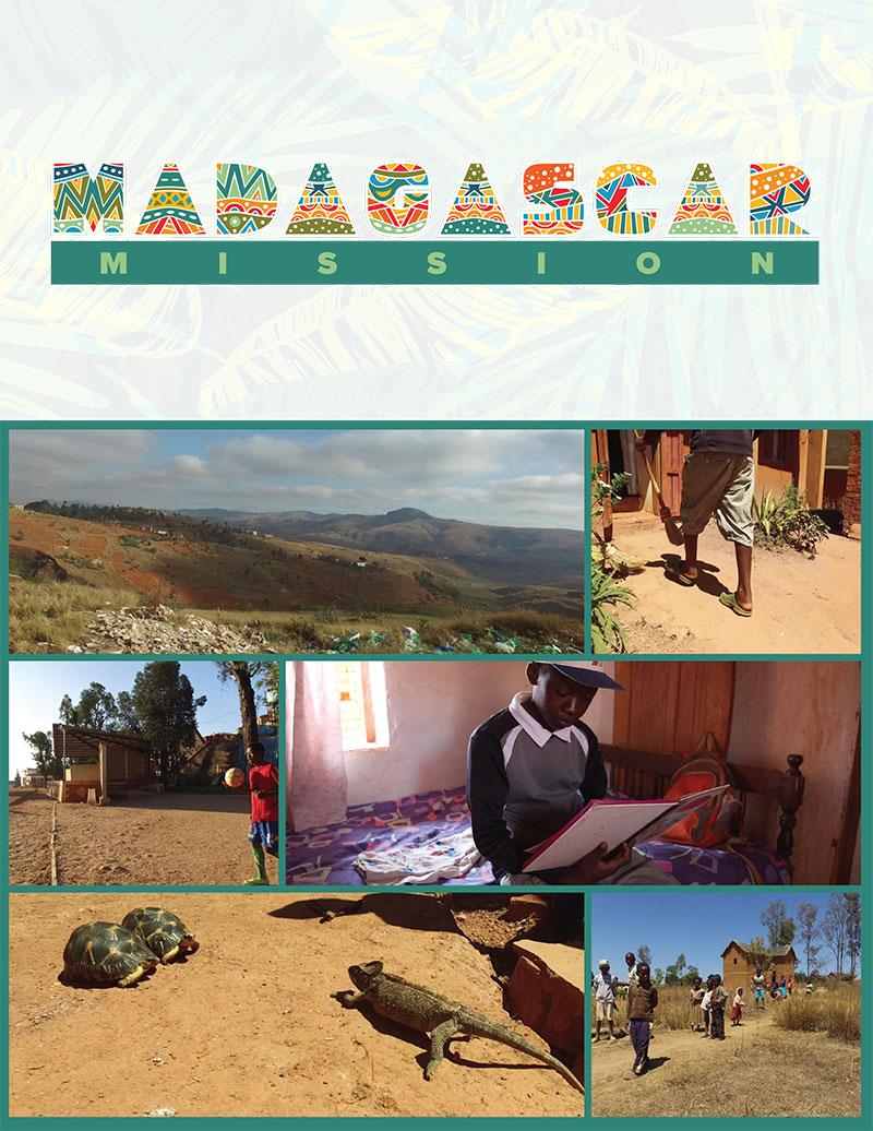 Mission Madagascar Brochure